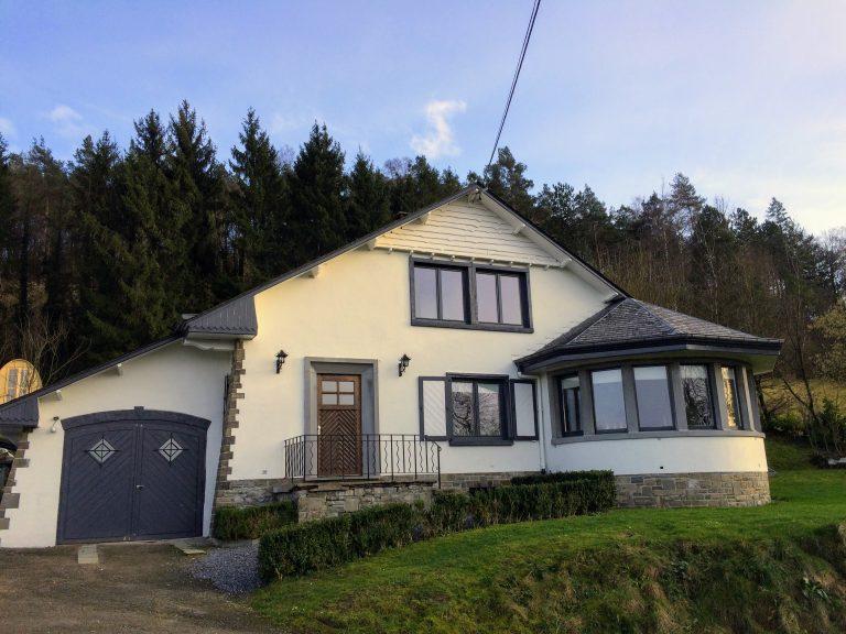 Villa Deluxe Durbuy in de Ardennen