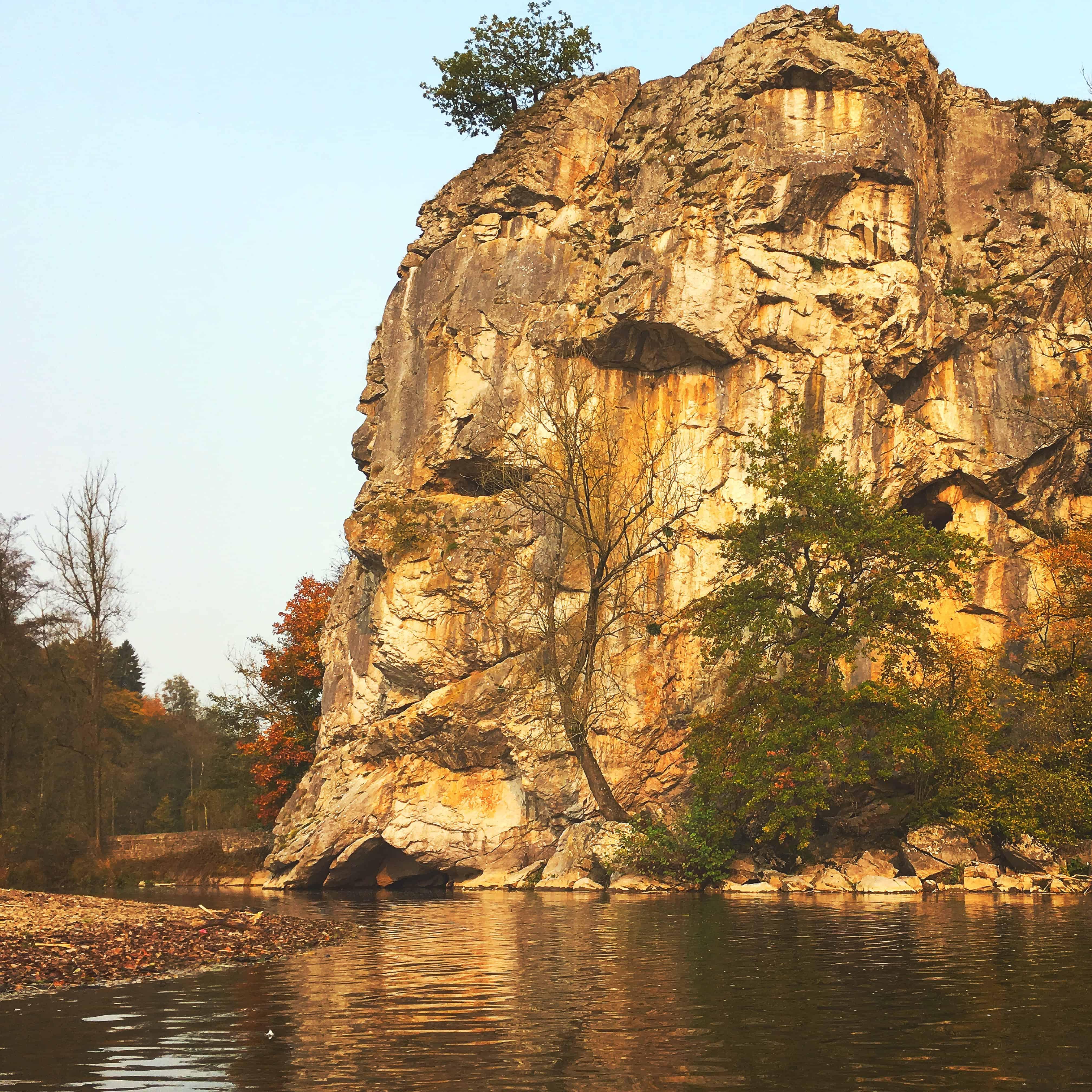 Kayak_Ourthe